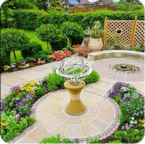 garden design ilkley